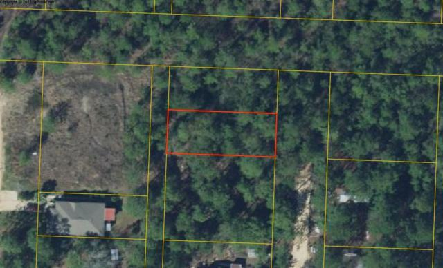 lot 2 Blk 113 6th St, Santa Rosa Beach, FL 32459 (MLS #826535) :: Berkshire Hathaway HomeServices Beach Properties of Florida