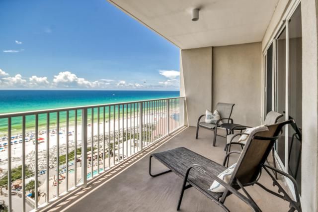 550 Topsl Beach Boulevard #901, Miramar Beach, FL 32550 (MLS #826536) :: ResortQuest Real Estate