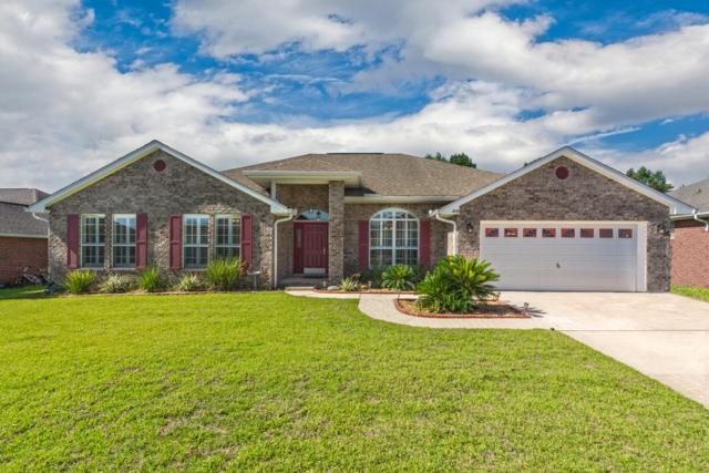 2110 Hagood Loop, Crestview, FL 32536 (MLS #826544) :: Classic Luxury Real Estate, LLC