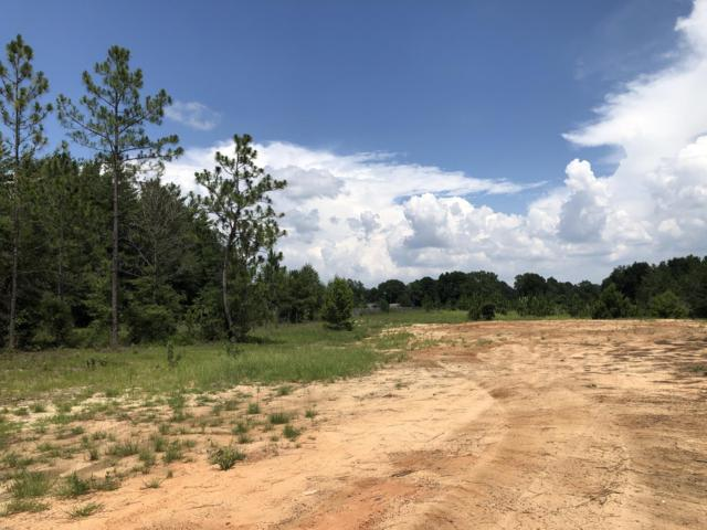 10 AC Earl Kennedy Road, Crestview, FL 32539 (MLS #826546) :: RE/MAX By The Sea
