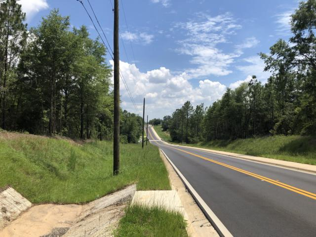 24 ac Earl Kennedy Road, Crestview, FL 32539 (MLS #826548) :: RE/MAX By The Sea