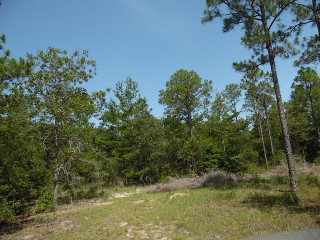 2.36 ac Goldsmith Road, Defuniak Springs, FL 32433 (MLS #826556) :: ResortQuest Real Estate