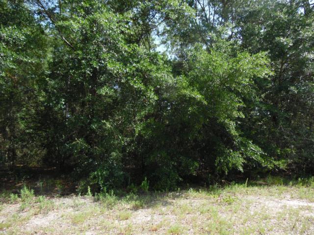 LOT 8 Us-90, Defuniak Springs, FL 32433 (MLS #826562) :: Classic Luxury Real Estate, LLC