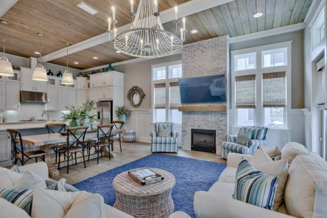 148 Emerald Beach Circle, Santa Rosa Beach, FL 32459 (MLS #826575) :: Classic Luxury Real Estate, LLC