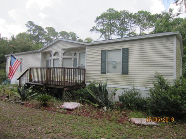 50 21St Street, Santa Rosa Beach, FL 32459 (MLS #826578) :: CENTURY 21 Coast Properties
