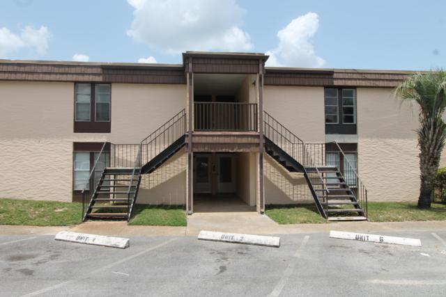 401 NW Marshall Court Unit 2, Fort Walton Beach, FL 32548 (MLS #826580) :: ENGEL & VÖLKERS