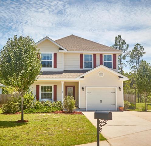 115 Topsail Drive, Santa Rosa Beach, FL 32459 (MLS #826583) :: CENTURY 21 Coast Properties