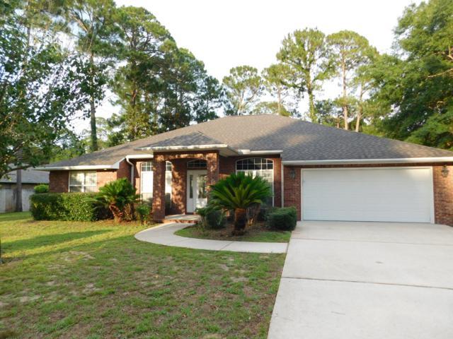 167 Red Maple Way, Niceville, FL 32578 (MLS #826589) :: Classic Luxury Real Estate, LLC