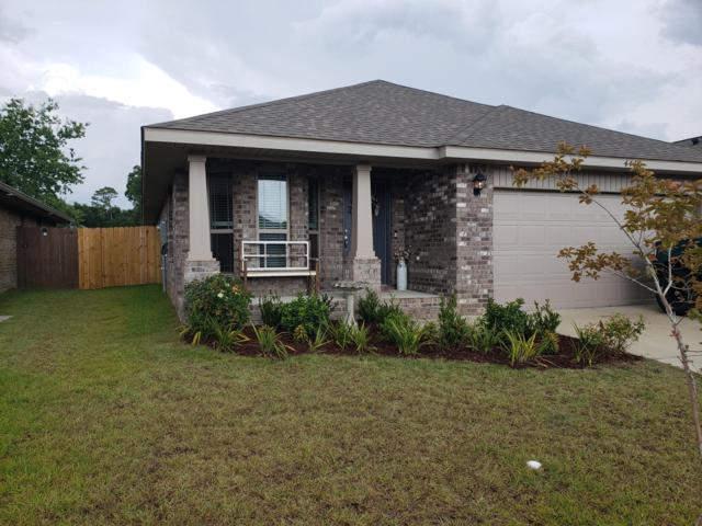 4460 Fiske, Pace, FL 32571 (MLS #826616) :: Classic Luxury Real Estate, LLC