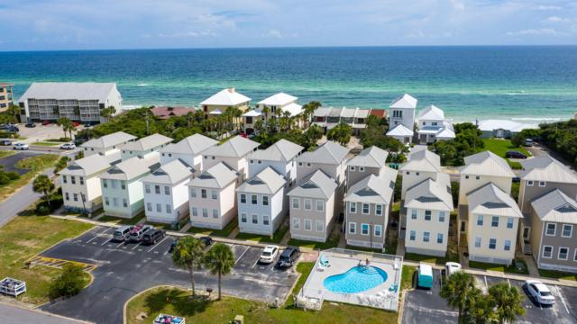41 Seabreeze Trail, Inlet Beach, FL 32461 (MLS #826651) :: Berkshire Hathaway HomeServices Beach Properties of Florida