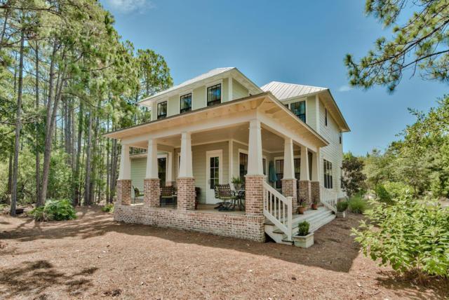 58 Okeechobee Circle, Santa Rosa Beach, FL 32459 (MLS #826663) :: Scenic Sotheby's International Realty