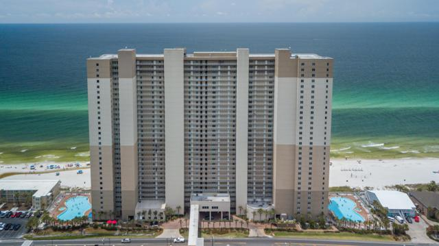 16819 Front Beach Road #401, Panama City Beach, FL 32413 (MLS #826671) :: RE/MAX By The Sea