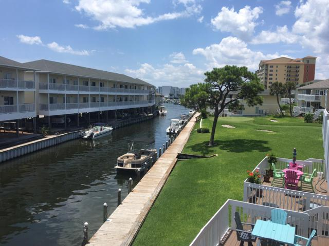 775 Gulf Shore Drive Unit 2045, Destin, FL 32541 (MLS #826672) :: ENGEL & VÖLKERS