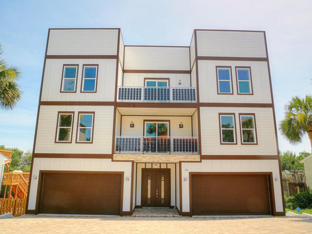 326 Summit Drive, Destin, FL 32541 (MLS #826675) :: Berkshire Hathaway HomeServices Beach Properties of Florida