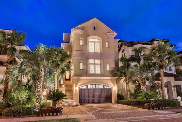 4726 Ocean Boulevard, Destin, FL 32541 (MLS #826688) :: Hilary & Reverie