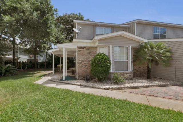 51 SE Chatelaine Circle, Fort Walton Beach, FL 32548 (MLS #826698) :: RE/MAX By The Sea