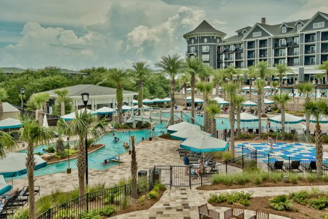 100 Matthew Boulevard #213, Destin, FL 32541 (MLS #826704) :: Berkshire Hathaway HomeServices Beach Properties of Florida