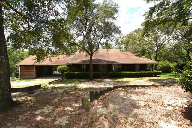 5708 Highland Hills Road, Crestview, FL 32539 (MLS #826705) :: Classic Luxury Real Estate, LLC