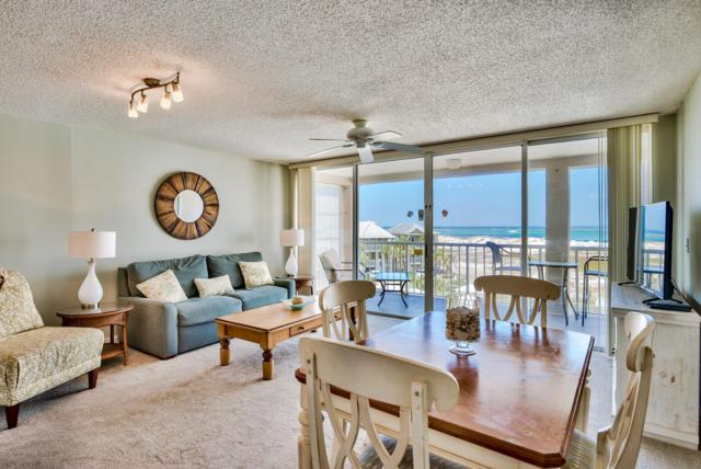 480 Gulf Shore Drive Unit 406, Destin, FL 32541 (MLS #826713) :: Classic Luxury Real Estate, LLC