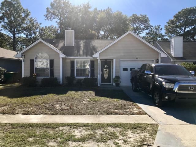 47 Ruby Circle, Mary Esther, FL 32569 (MLS #826723) :: Classic Luxury Real Estate, LLC