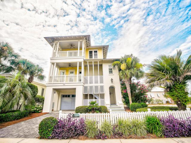 3586 Waverly Circle, Destin, FL 32541 (MLS #826730) :: Scenic Sotheby's International Realty