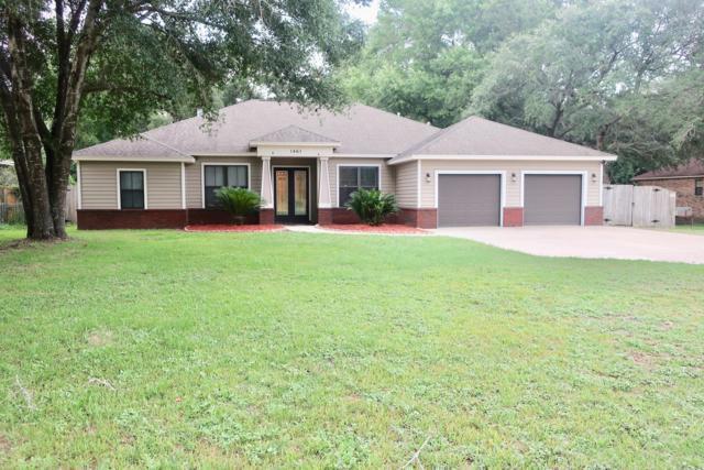 1461 Pine Street, Niceville, FL 32578 (MLS #826733) :: CENTURY 21 Coast Properties