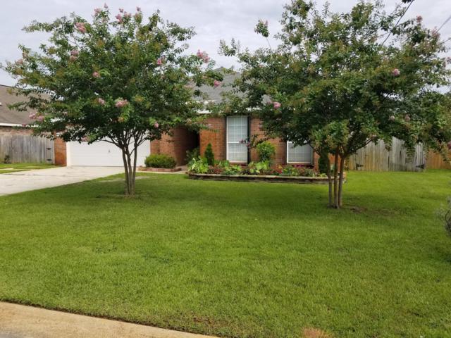8770 Faye Court, Navarre, FL 32566 (MLS #826738) :: ResortQuest Real Estate
