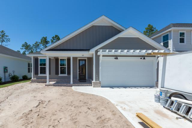 189 Windrow Way Lot 246, Watersound, FL 32461 (MLS #826742) :: Berkshire Hathaway HomeServices Beach Properties of Florida