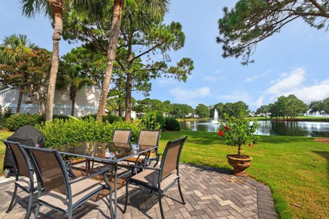 721 Sandpiper Drive #721, Miramar Beach, FL 32550 (MLS #826759) :: ENGEL & VÖLKERS