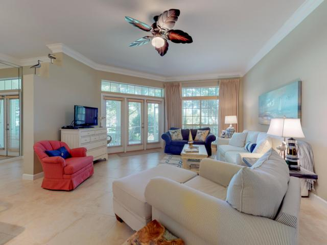 5250 Tivoli Drive Unit 5250, Miramar Beach, FL 32550 (MLS #826767) :: 30a Beach Homes For Sale
