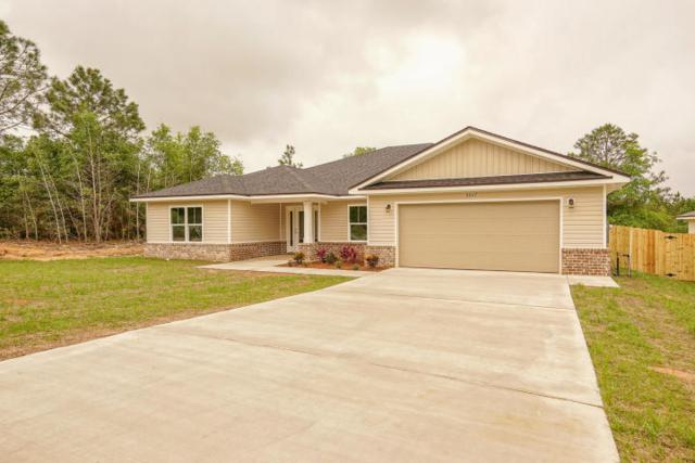 8067 Silver Maple Drive, Milton, FL 32583 (MLS #826787) :: Classic Luxury Real Estate, LLC