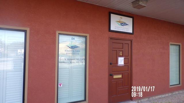 11 NE Racetrack Road Unit E3 & E4, Fort Walton Beach, FL 32547 (MLS #826798) :: RE/MAX By The Sea