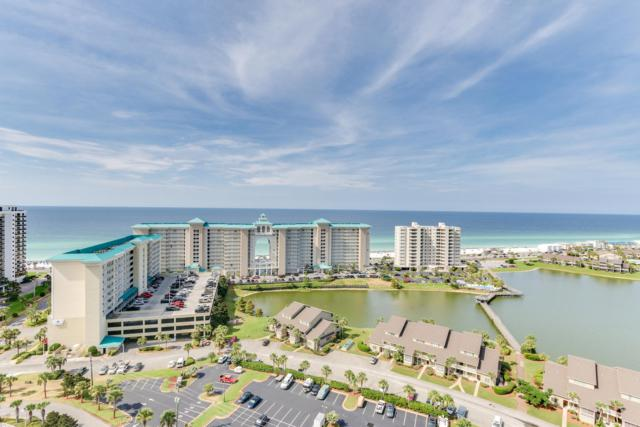 122 Seascape Drive Unit 1907, Miramar Beach, FL 32550 (MLS #826801) :: Scenic Sotheby's International Realty