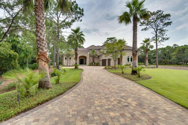 3573 Preserve Drive, Miramar Beach, FL 32550 (MLS #826824) :: Scenic Sotheby's International Realty