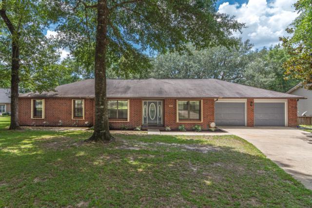 535 Lake Holley Circle, Defuniak Springs, FL 32433 (MLS #826866) :: ResortQuest Real Estate