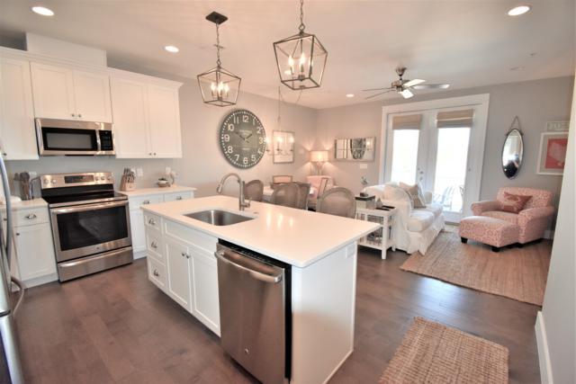 4923 E County Hwy 30A C103, Santa Rosa Beach, FL 32459 (MLS #826867) :: Linda Miller Real Estate