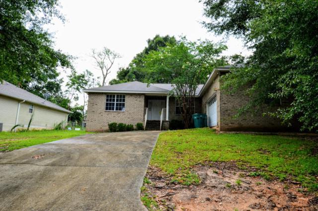 1035 Valley Road, Crestview, FL 32539 (MLS #826953) :: ResortQuest Real Estate