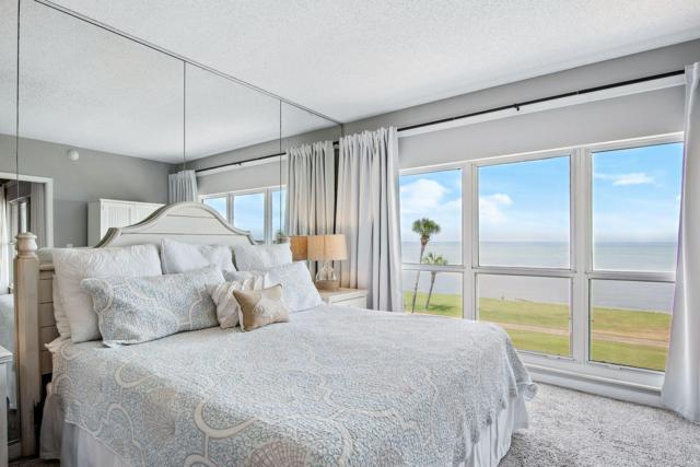 10 Players Club #10, Miramar Beach, FL 32550 (MLS #826957) :: Homes on 30a, LLC