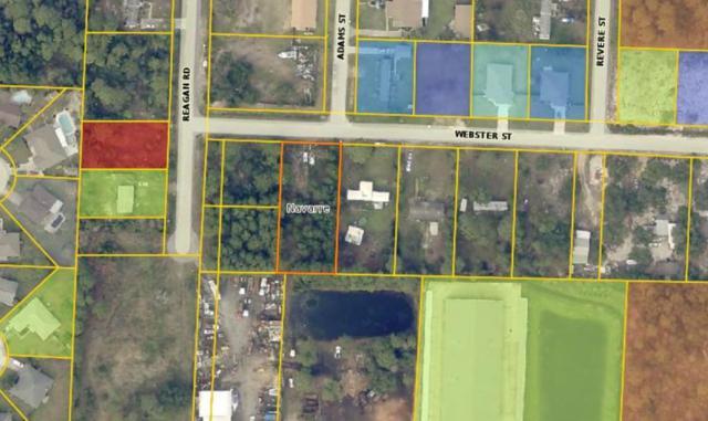 7023 Webster Street, Navarre, FL 32566 (MLS #826966) :: The Beach Group