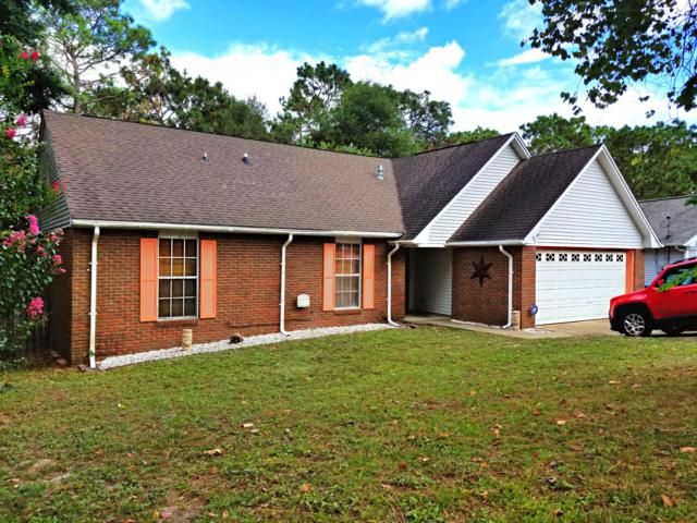 103 Mill Stone Cove, Crestview, FL 32539 (MLS #826982) :: Classic Luxury Real Estate, LLC