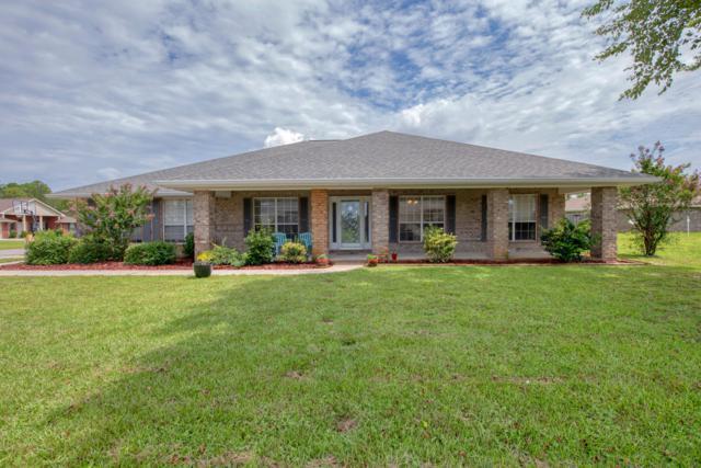 9342 Pouder Lane, Navarre, FL 32566 (MLS #826987) :: Scenic Sotheby's International Realty