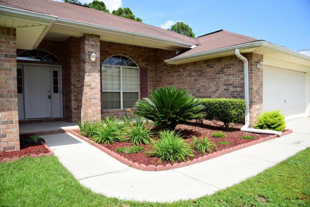 4852 Orlimar Street, Crestview, FL 32536 (MLS #826995) :: Classic Luxury Real Estate, LLC