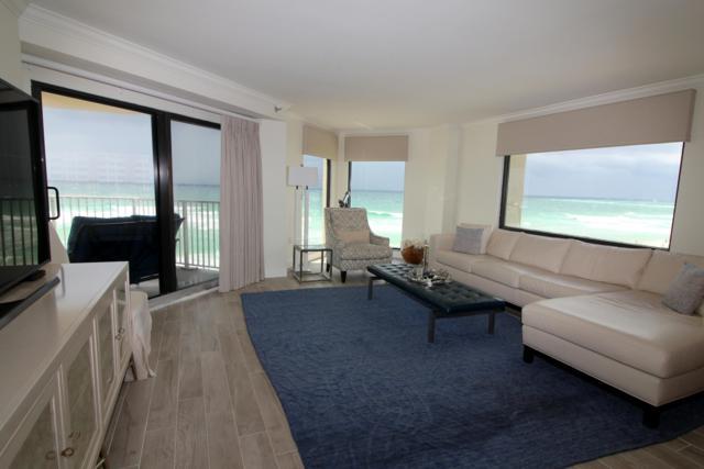506 Gulf Shore Drive #301, Destin, FL 32541 (MLS #826996) :: Berkshire Hathaway HomeServices Beach Properties of Florida