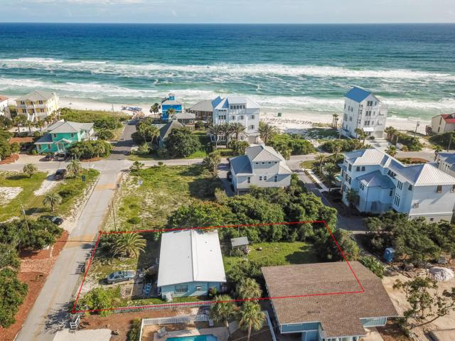 196 S Wall Street, Inlet Beach, FL 32461 (MLS #826997) :: Berkshire Hathaway HomeServices PenFed Realty