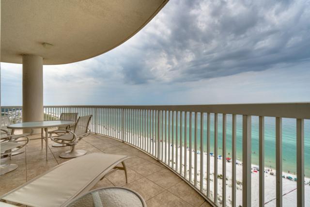 15400 Emerald Coast Parkway Ph1b, Destin, FL 32541 (MLS #827002) :: Berkshire Hathaway HomeServices Beach Properties of Florida