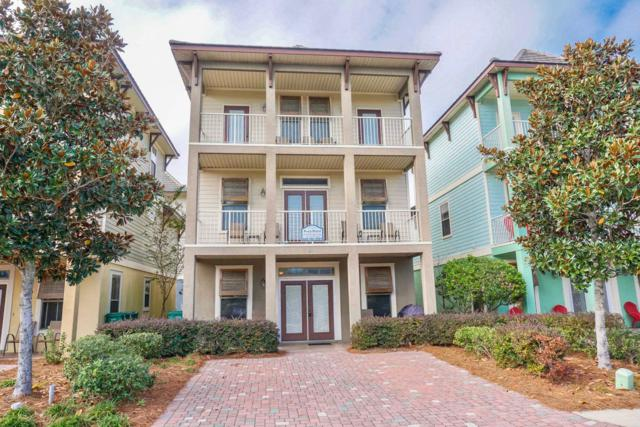 222 W Grand Key Loop, Destin, FL 32541 (MLS #827006) :: The Premier Property Group