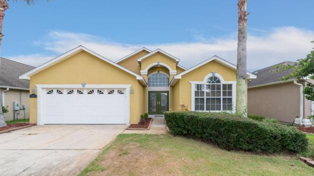 2042 Fountainview Drive, Navarre, FL 32566 (MLS #827007) :: Linda Miller Real Estate