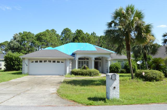126 N Glades Trail, Panama City Beach, FL 32407 (MLS #827012) :: Counts Real Estate Group