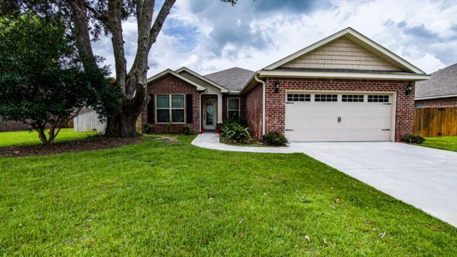 3729 Kittrell Lane, Crestview, FL 32539 (MLS #827014) :: Classic Luxury Real Estate, LLC