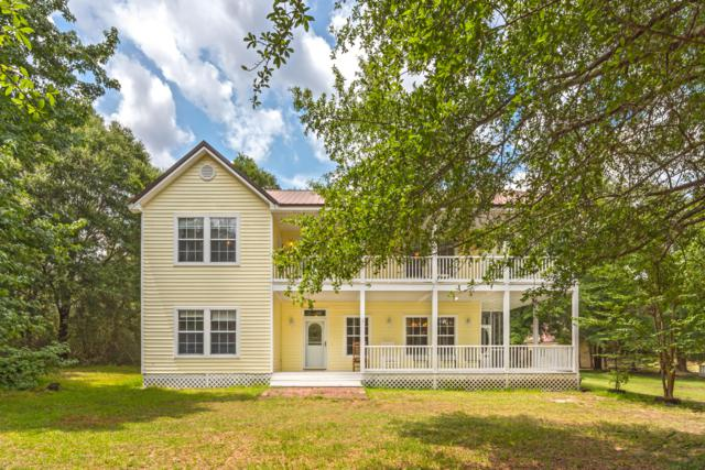 1693 Dads Road, Baker, FL 32531 (MLS #827018) :: RE/MAX By The Sea